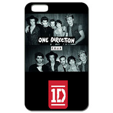 Coque 3 D Téléphone - IPHONE 6 PLUS - ONE DIRECTION - 1D