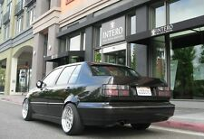 VW MK3 Jetta SIDE SKIRTS ABT Replica Volkswagen Sideskirts Rockers (1993 - 1998)