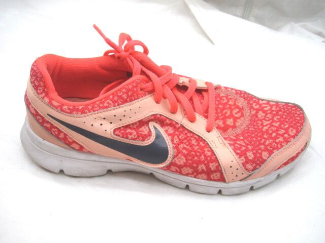 Nike size 9M Flex Experience Run 2 pink running womens ladies tennis shoes