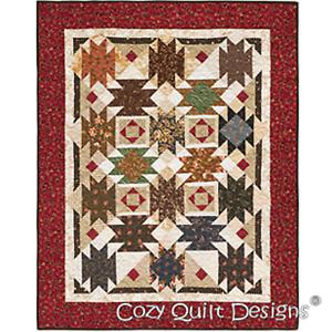 Anvil-Magic-Cozy-Quilt-Designs-Quilt-Pattern-by-Sharyn-Craig
