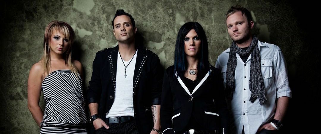Positive Hits Tour with Skillet, Britt Nicole and more