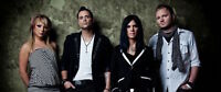 Skillet Tickets (18+ Event)