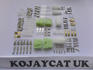 12 volt motorcycle wiring harness automotive loom cable connector semi trailer wiring harness kits image is loading 12 volt motorcycle wiring harness automotive loom cable