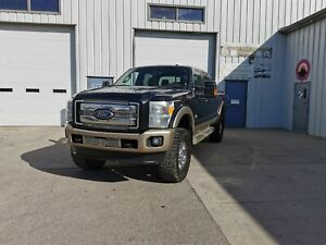 2011 Ford F 350 King Ranch