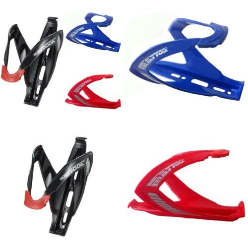 Mountain Bike Sports Bicycle Cycling Water Drink Bottle Holder Cage Portable