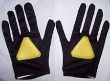 Power Rangers Dino Thunder Costume Gloves Child Size NIP