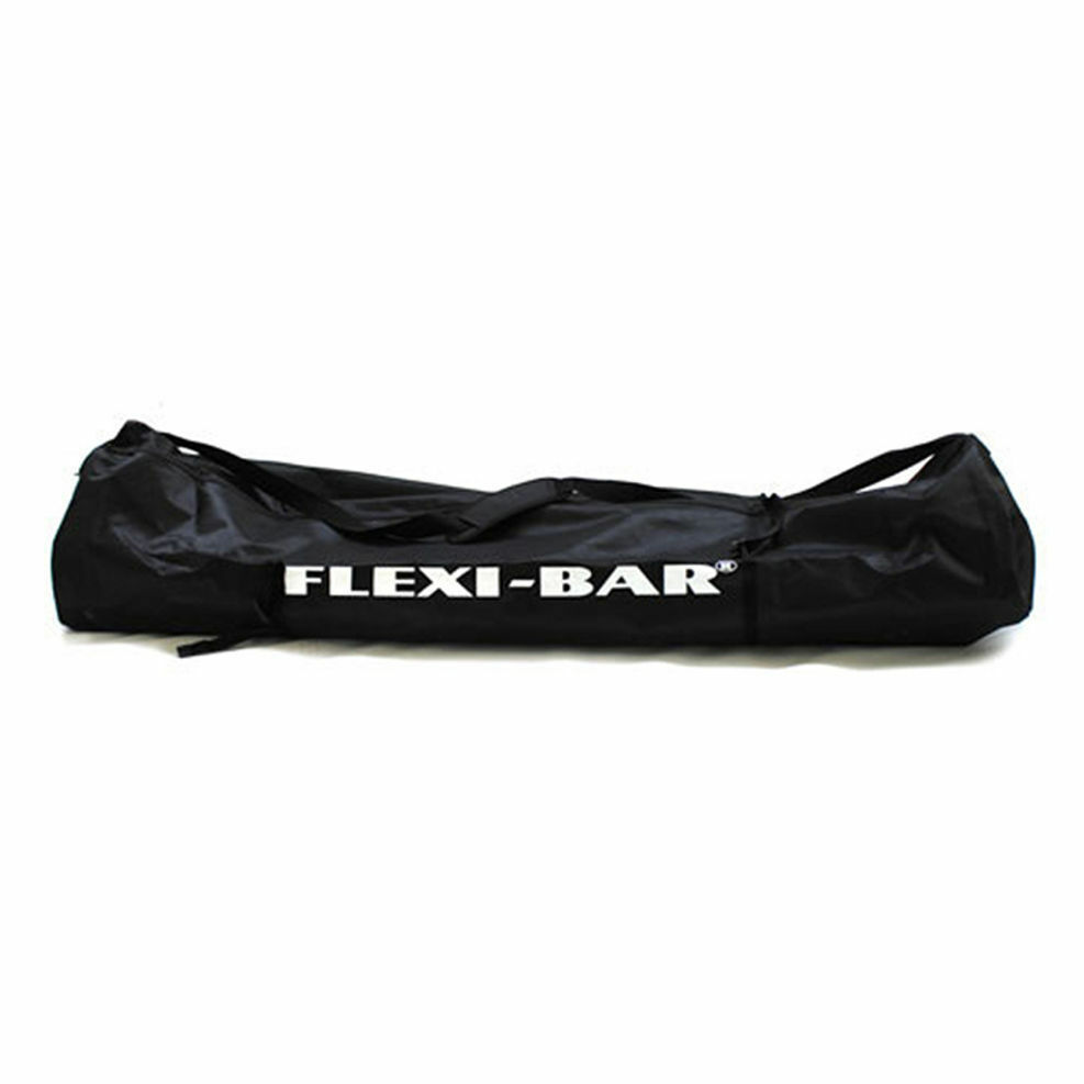 FLEXI-BAR Tasche 10er | FlexiBar Protection Bag Transporttasche Trainertasche