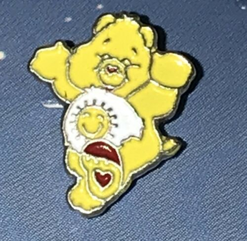 Care Bear Funshine Bear Earrings