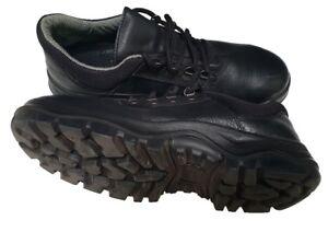 Schutz-Schuhe-Arbeitsschuhe-Sicherheitsschuhe-S2-Stahlkappe-Wasserdicht-Leder