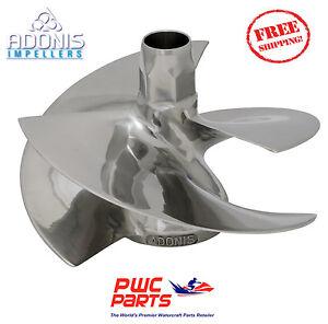 YAMAHA ADONIS Impeller GP1300R GP1200R XR 1800 SX AR 230 SR 13/19 32-435-13-19