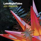 Late Night Tales (2LP+MP3/180g/Gatefold) von Jon Hopkins (2015)