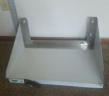 24 X 18 Microwave Kitchen Shelf Shelves Stainless Steel Commercial Restaurant