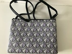 Pouch In Duo Iphis Liberty London Canvas Nieuw Bayley 0wOk8XNnP