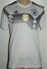 adidas DFB Deutschland Trikot Home WM 2018 Kroos 8 M