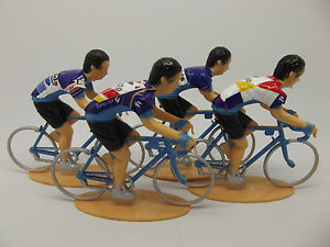Miguel-Indurain-figures-collection-Banesto-reynolds-pinarello-campagnolo