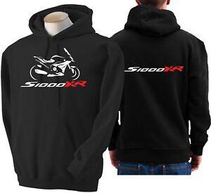 Hoodie sweatshirt voor S Xr met fiets capuchon Sudadera sweater 1000 S1000xr Bmw Moto YUYdFxr