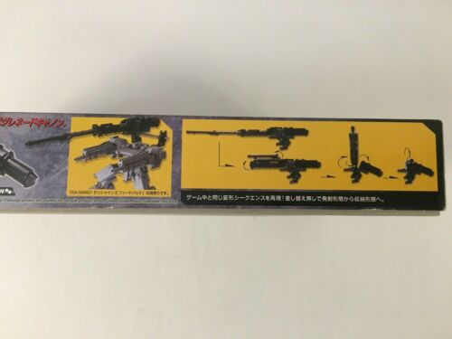 Kotobukiya 1//72 Armored Core Weapon unit 018