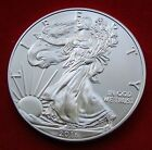 2016 Silver Dollar Coin ~ 1 troy oz AMERICAN EAGLE Walking Liberty .999 Fine BU