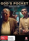 God's Pocket (DVD, 2014)