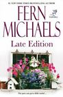 The Godmothers: Late Edition 3 by Fern Michaels (2011, Paperback)