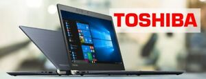 Toshiba-Portege-X30-13-3-034-FHD-Touch-i7-4-8GHz-512GB-SSD-16GB-Laptop-Win-10-Pro