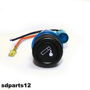 Kit-Accendisigari-illuminato-Blu-con-presa-12V-universale-per-auto-van
