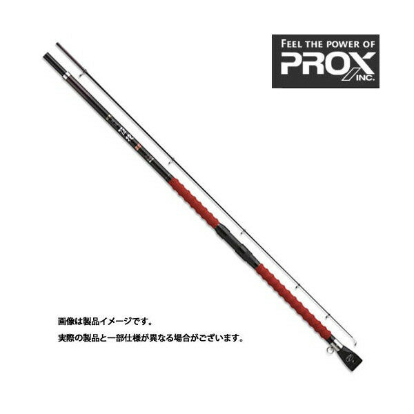 PROX SX SEMEWAZA KYOTOU BIG CAST 5.4m Telescopic Rod SSKT1054