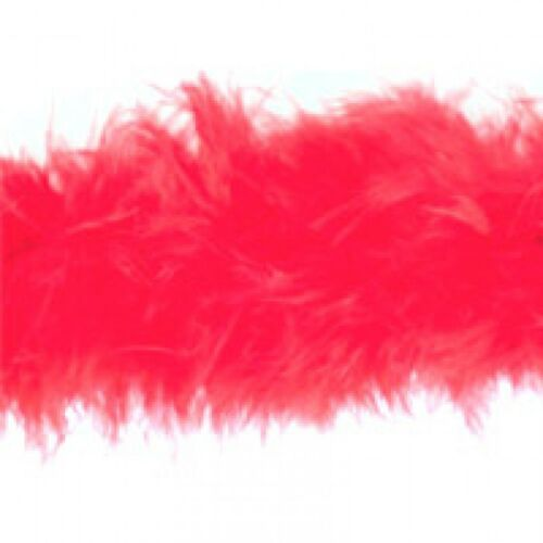 TD0063-M Impex Marabou Boa Feather Trimming per metre LL
