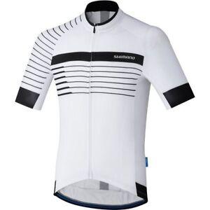 Shimano-034-Breakaway-Short-Sleeve-Jersey-Bicycle-Jersey-RRP-99-95-Euro-130