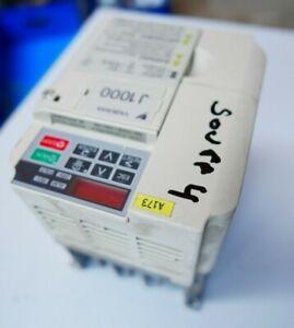 Yaskawa-Omron-J1000-CIMR-JCBA0006BBA-Inverter-Drive-Speed-Controler-variateur