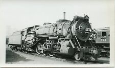 5C007 RP 1947 CNJ CRR NJ JERSEY CENTRAL RAILROAD ENGINE #914 BETHLEHEM PA