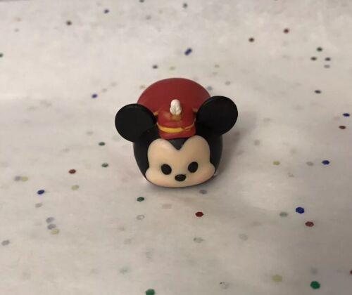 Disney Tsum Tsum Vinyl Figure Series 12 Medium Mickey Mouse Club Mickey Mouse