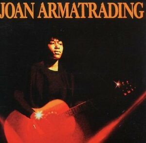 NEW-CD-Album-Joan-Armatrading-Self-Titled-Mini-LP-Style-Card-Case