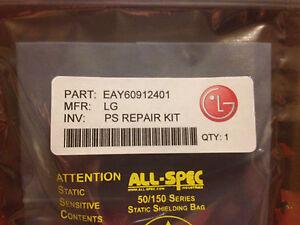 LG-Power-Repair-Kit-EAY60912401-42PJ350-42PJ650-42PJ550-repairs-clicking-noise