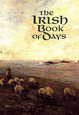 (Good)-The Irish Book of Days (Hardcover)-Levin, Marcia O,Eagan, Catherine,Levin