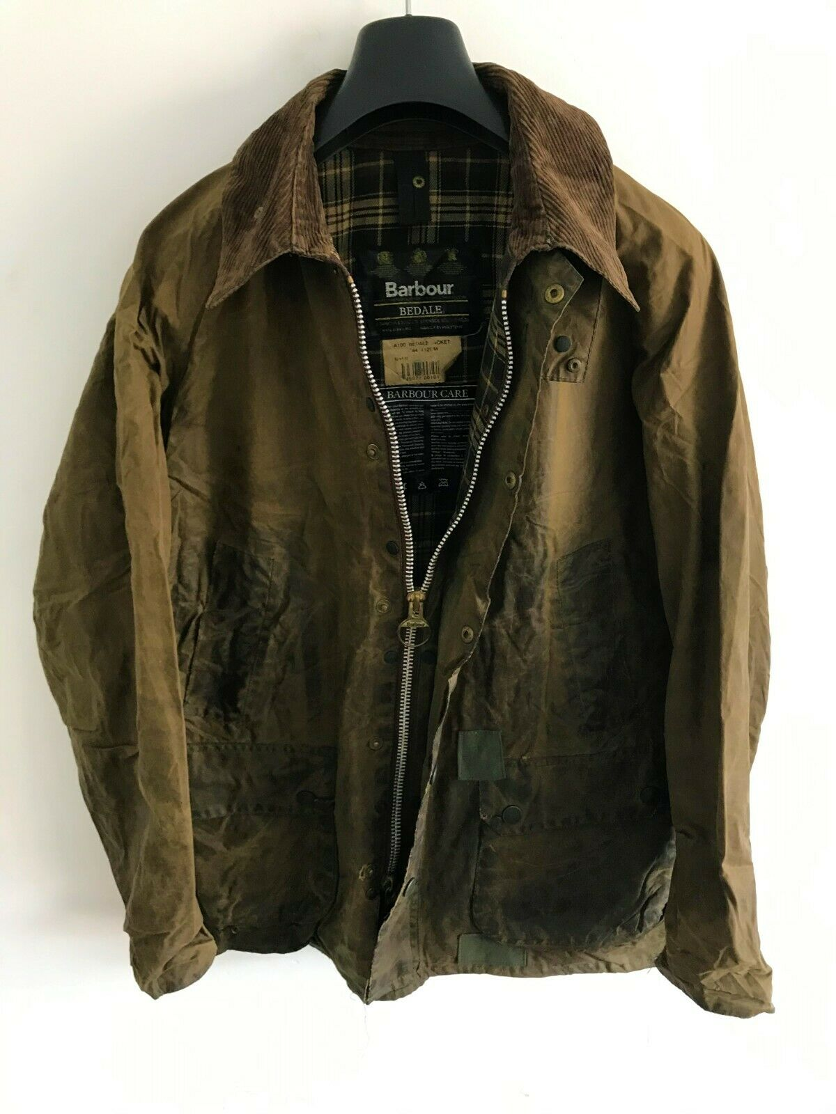 barbour prices
