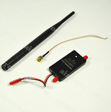 2.4G 2W 2000mW Mini Radio Signal Booster Range FPV Extend Range DJI Phantom Kits