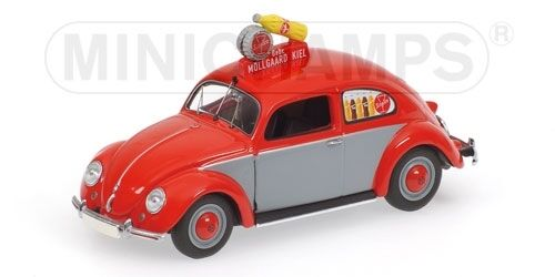 Volkswagen 1200 Export 1951 Sinalco 1 43 Model MINICHAMPS
