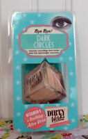 Dirty Works - Bye Bye Dark Circles - Lightweight Under Eye Concealer
