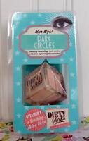 Dirty Works - Bye Bye Dark Circles - Lightweight Under Eye Concealer