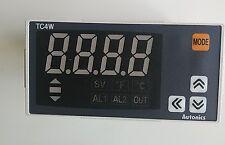 Autonics Tc4w 24r Temperature Controller Relay Amp Ssr Output Din Din W96 X H48mm