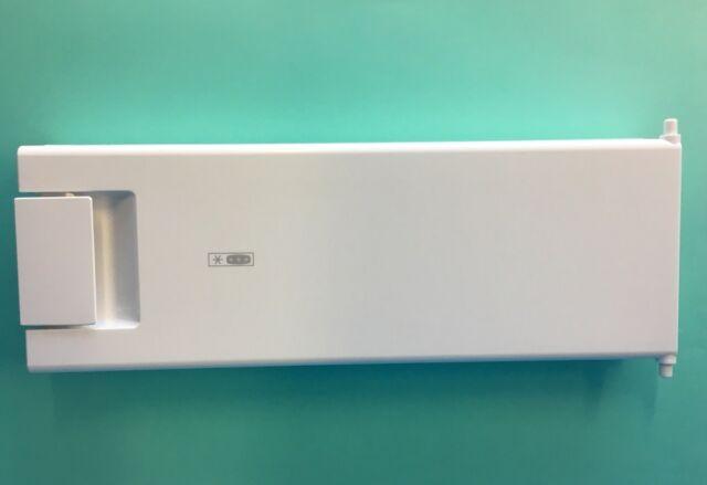 Kühlschrank Ignis Gefrierfachtür : Gefrierfachtür kompl ignis whirlpool bauknecht  ebay