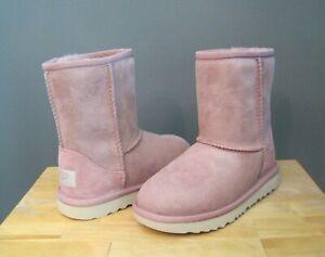 Ugg Australia Toddler Girl Powder Pink