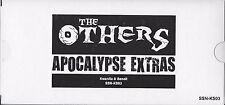 The others: 7 Sins * Apocalypse strumenti * Kickstarter Exclusive * NUOVO/NEW