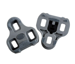 Look-Keo-Grip-Road-Clipless-Pedal-Cleats-Grey