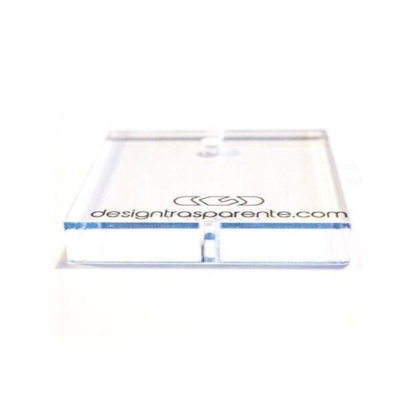 LASTRAPLEXIGLASS pannello SPESSORE MM 10 mm foglio dim.99x99 cm taglio sega.