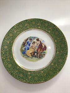 Pirken Hammer Vintage Plate