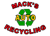 Mack's Auto Recycling Inc