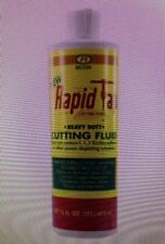 QTY 2 Relton Rapid Tap Metal Cutting Fluid All-metal cutting fluid & paste