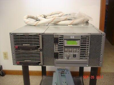 ALPHASERVER ES47 MOD 2 DRAWER 3X-BA60A-BB 1GHZ CPU 8GB RAM R/M KIT HOSE  CABLES   eBay